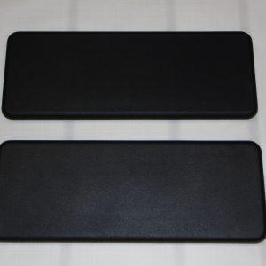 422SB footrest pads