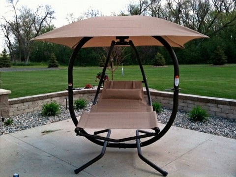 421l Sunset Swing Seat Fabric